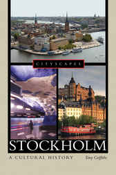 Stockholm by Tony Griffiths