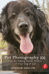Pet Photography 101 by Andrew Darlow