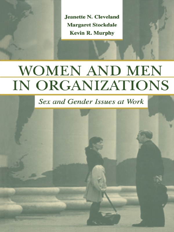 Download Ebook Women and Men in Organizations by Jeanette N. Cleveland Pdf