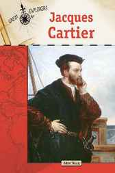 Jacques Cartier by Adam Woog