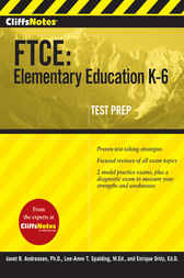 FTCE by Janet B. Andreasen