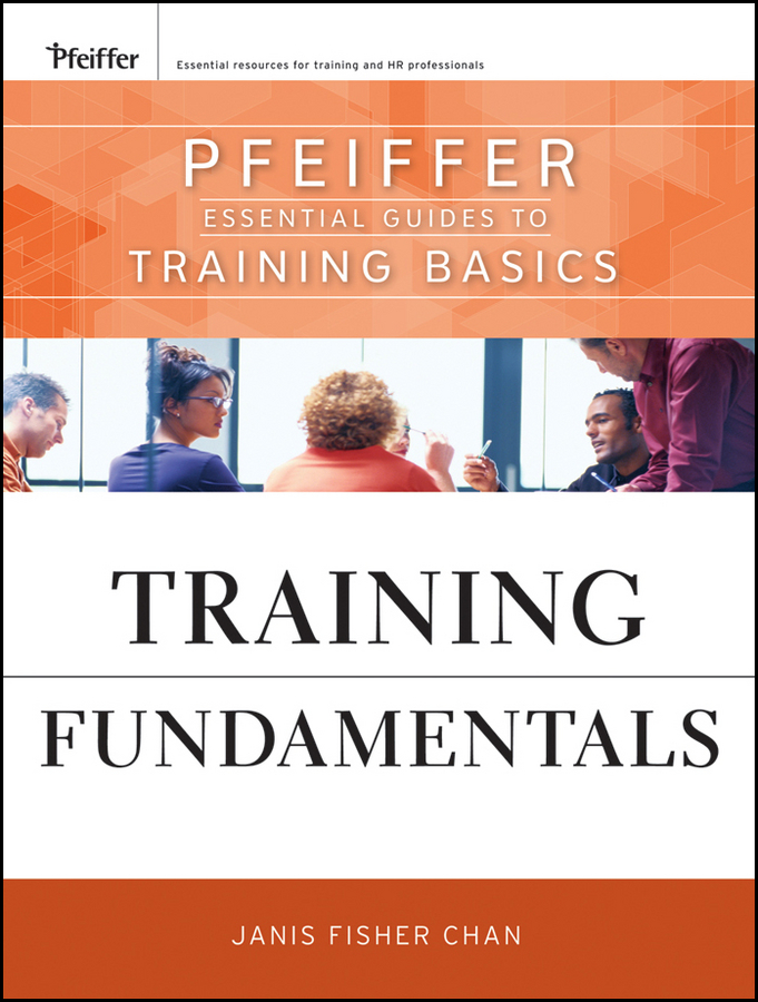 Download Ebook Training Fundamentals by Janis Fisher Chan Pdf
