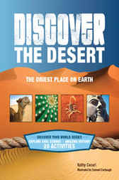 Discover the Desert by Kathryn Ceceri