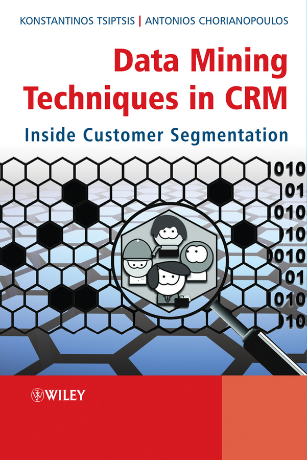 Download Ebook Data Mining Techniques in CRM by Konstantinos K. Tsiptsis Pdf