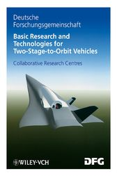 Basic Research and Technologies for Two-Stage-to-Orbit Vehicles by Dieter Jacob
