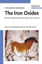 The Iron Oxides by Rochelle M. Cornell