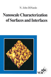 Nanoscale Characterization of Surfaces and Interfaces by N. John DiNardo