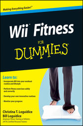 Wii Fitness For Dummies by Christina T. Loguidice