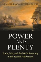 Power and Plenty by Ronald Findlay