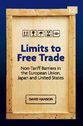 Limits to Free Trade by David Hanson