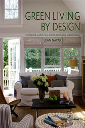 Green Living by Design by Jean Nayar