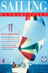 Sailing Fundamentals by Gary Jobson