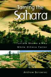 Taming the Sahara: Tunisia Shows a Way While Others Falter by Andrew Borowiec