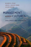 Management across Cultures: Challenges and Strategies