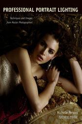 Professional Portrait Lighting by Michelle Perkins
