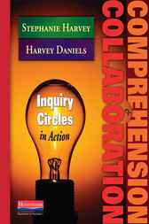 Comprehension and Collaboration by Stephanie Harvey