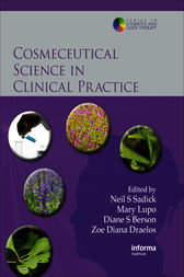 Cosmeceutical Science in Clinical Practice by Neil Sadick