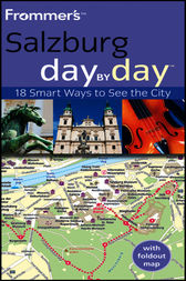 Frommer's® Salzburg Day By Day by Nick Dalton