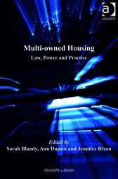 Multi-owned Housing by Jennifer Dixon