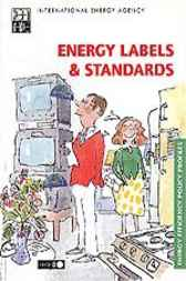 Energy Labels & Standards by OECD Publishing; International Energy Agency