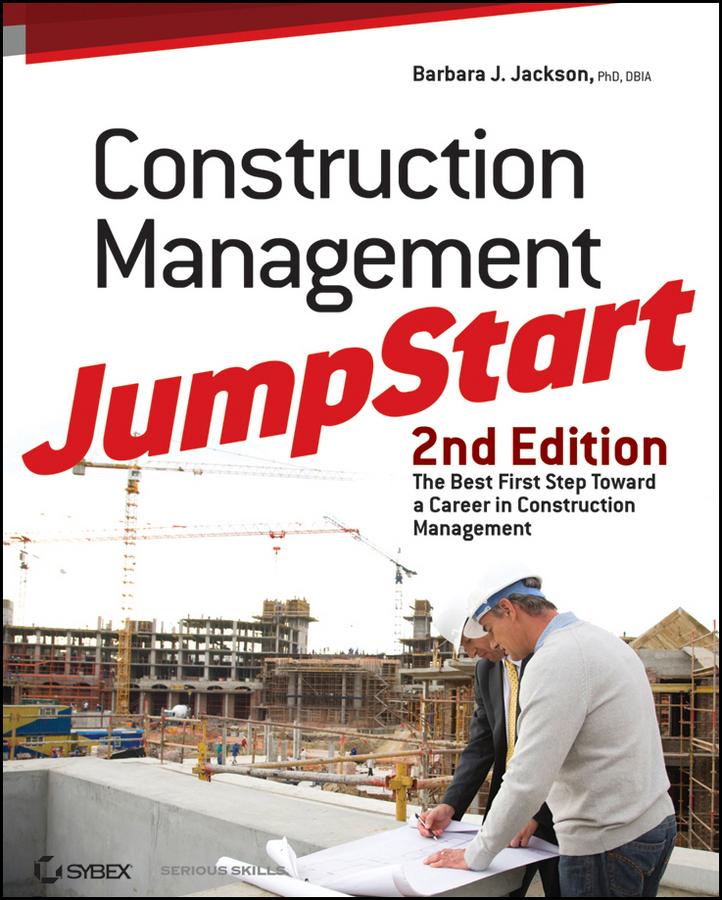 Download Ebook Construction Management JumpStart (2nd ed.) by Barbara J. Jackson Pdf