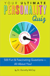 Your Ultimate Personality Quiz by Dorothy McCoy
