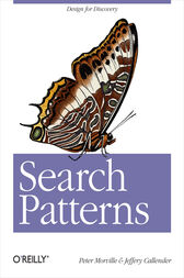 Search Patterns by Peter Morville
