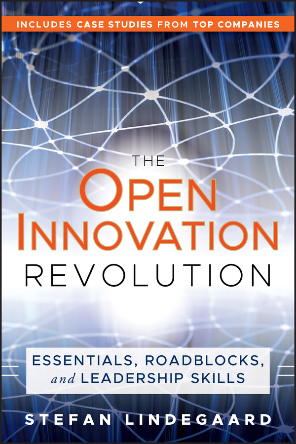 Download Ebook The Open Innovation Revolution by Stefan Lindegaard Pdf