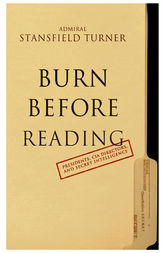 Burn Before Reading by Turner Stansfield