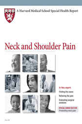 Neck and Shoulder Pain by Robert Shmerling