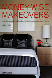 Money-Wise Makeovers by Jean Nayar