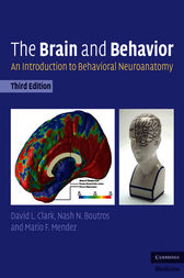 The Brain and Behavior by David L. Clark