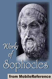 Works of Sophocles by Sophocles