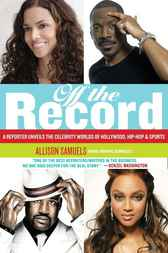 Off the Record by Allison Samuels