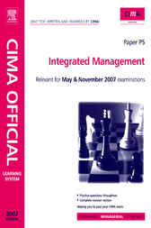 Integrated Management by David Harris
