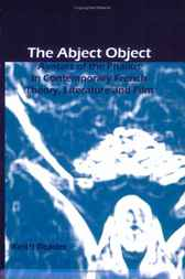 The Abject Object by Keith Reader
