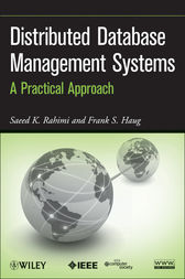 Distributed Database Management Systems by Saeed K. Rahimi