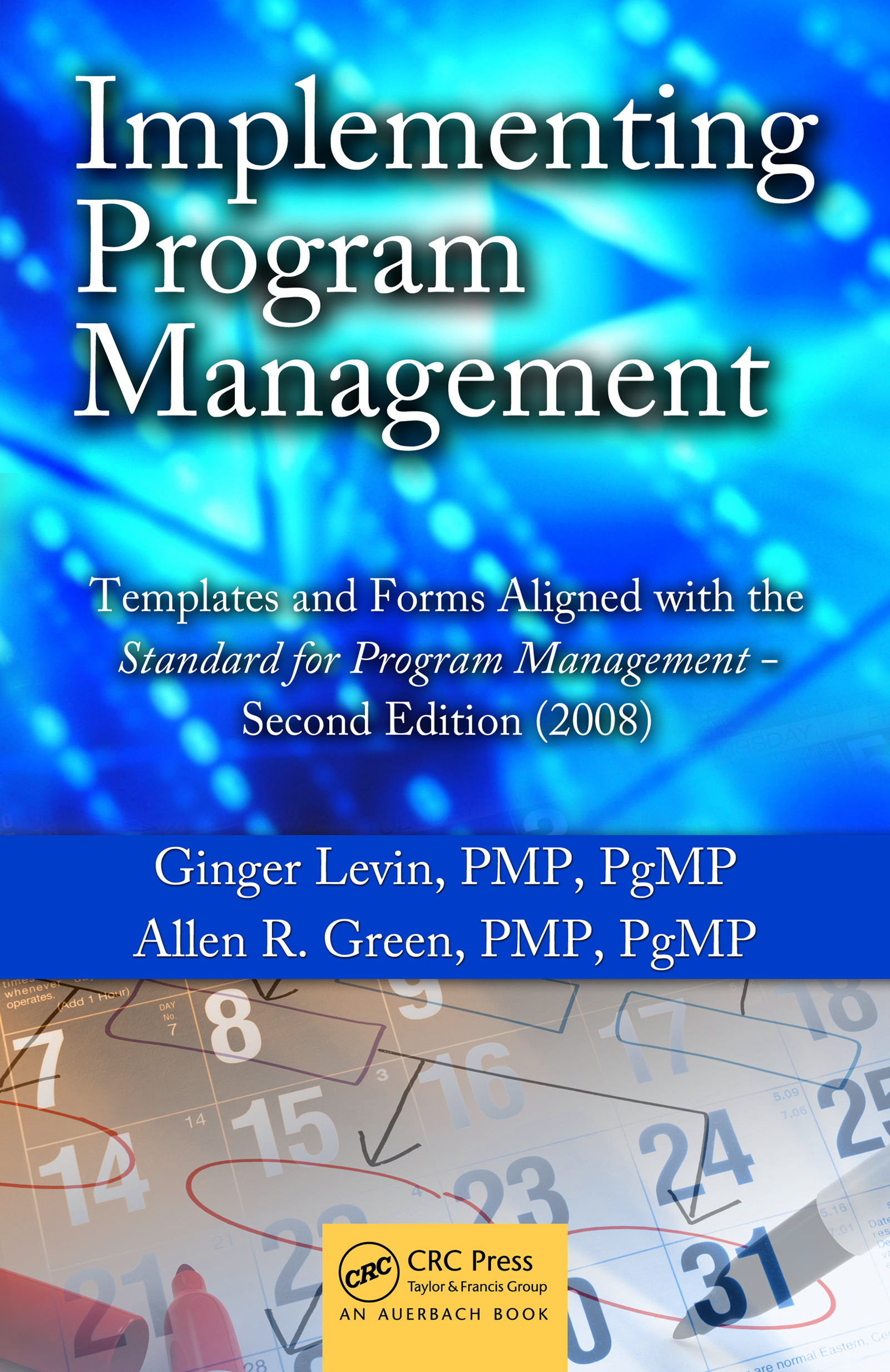 Download Ebook Implementing Program Management (2nd ed.) by Ginger Levin Pdf