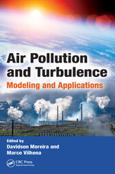 Air Pollution and Turbulence by Davidson Moreira