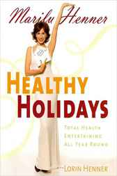 Party Hearty by Marilu Henner