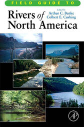 Field Guide to Rivers of North America by Arthur C. Benke