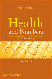 Health and Numbers by Chap T. Le