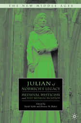 Julian of Norwich's Legacy by Sarah Salih