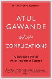Gawande complications pdf atul