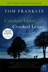 crooked letter crooked letter crooked letter crooked letter ebook by tom franklin 25156