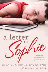 A Letter To Sophie by Carolyn Delezio