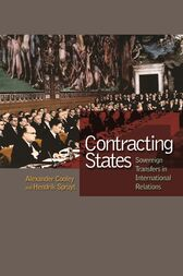 Contracting States by Alexander Cooley