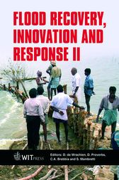 Flood Recovery, Innovation and Response II by D. De Wrachien
