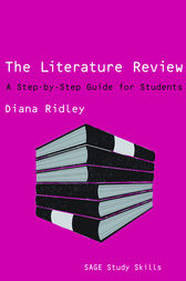 The Literature Review by Diana Ridley