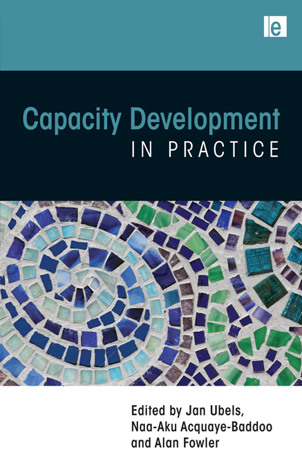Download Ebook Capacity Development in Practice by Alan Fowler Pdf